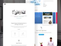 86 Homepage