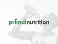 Primal Nutrition Logo