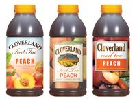 Cloverland Iced Tea