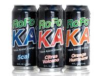 Rofo Kick Assist Energy drink