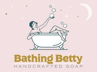 Bathing Betty