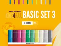 Basic Set 3 Instastory