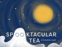 Spooktacular Tea