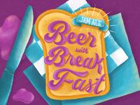 Beer With Breakfast