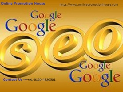 google promotion services illustration