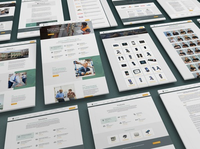Emkat Solutions Inc. | Website Design