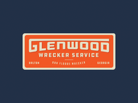 Glenwood Wrecker