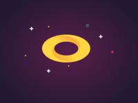 Stargazer Logo exploration (Rejected)