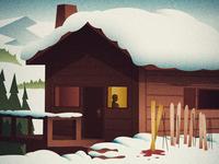 Season of Snow and Sins