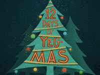 12 Days of YEG-Mas!