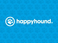 Happyhound Logo