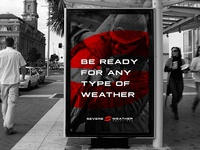 Severe Weather Solutions Lifestyle Poster