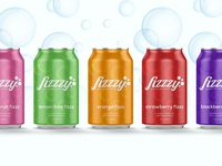 Fizzy Can Mock-up