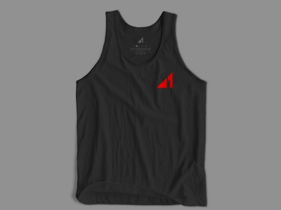 A1 Calisthenics Tanktop calisthenics active logo active fitness logo fitness workout logo workout