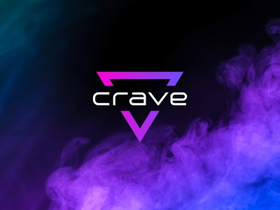 Crave Smoke & Vape neon pink vice miami miami vice purple smoke shop smoke vape crave