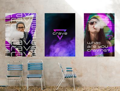 Crave Ads