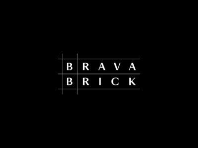 Approved Logo for Brava Brick