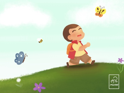 Let s Travel jpeg illustration childrens illustration children children book illustration character illustration character design