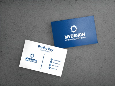Professional Unique Luxury Business Card Design minimal typography branding logo illustration graphic design business card design brand identity ui ux