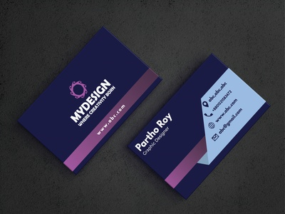 Professional Unique Luxury Business Card Design typography branding minimal illustration flat business card design brand identity ux ui logo