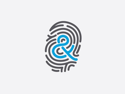 T.O.L.Y.W.T.C.U.I. event logo logo ampersand thumbprint event icon event icon att