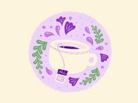 Tea-riffic Timing