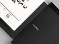 Letter Paper — Agency Branding