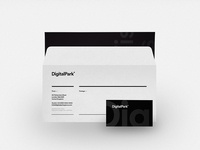 Envelope — Agency Branding