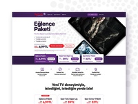DigiturkPlay — Homepage