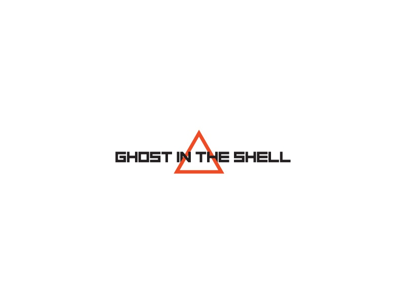 Ghost In The Shell By Jimmy Henderson On Dribbble