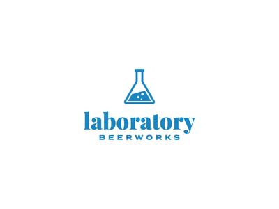 Laboratory Beerworks Logo