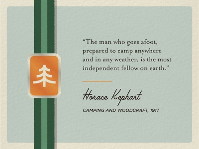 Camping and Woodcraft outdoor badge badge typography texture camping outdoor woods branding logo design vector