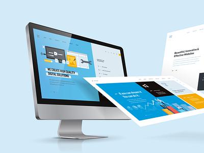 Website Design and Development website development website builder website development company website design