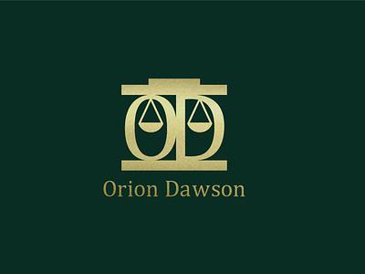 Orion Dawson | Branding