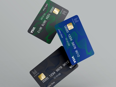 Veer Macbeth Bank | Bank card brand identity bankcard logo vector branding brand banklogo bank graphicdesign graphic design