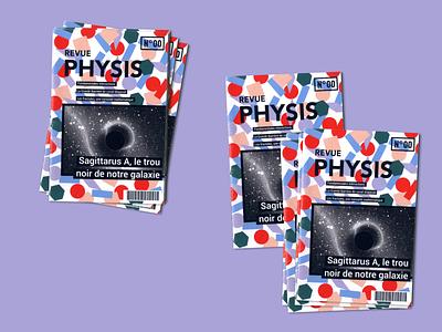 Physis science illustration illustration visual identity magazine scientific illustration editorial illustration editorial design
