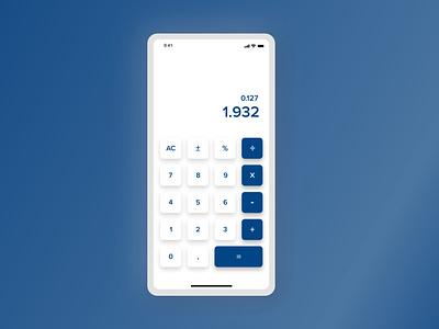 Calculator AirPay - DailyUI #004 calculator app calculator ui calculator flat illustration flatdesign flat design flat illustration design ui design ui  ux uidesign ui uiux dailyui004 daily 100 challenge dailyuichallenge dailyui daily ui daily