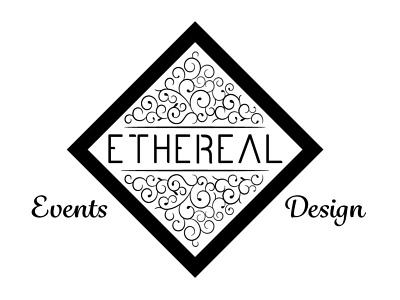 Etheral Events Design icon design art vector typography logotype logo illustration illustrator branding