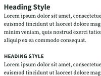 Type System Detail 2