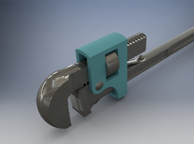 Tubular box wrench screw bolt tubular tube wrench box key 3d forniture foryou design