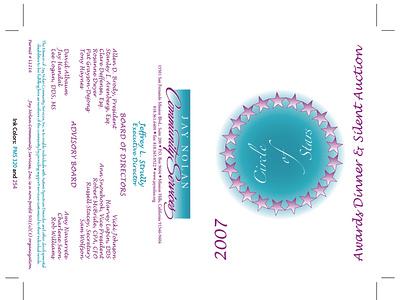 JayNolan COS Invite  07 vector logo illustration branding design