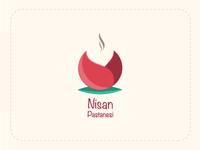 Nisan pastanesi - logo