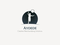 Aydede logo redesign final result