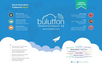 Stand Designs for Bulutfon