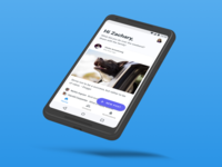 GrandPad Android App - Redesign