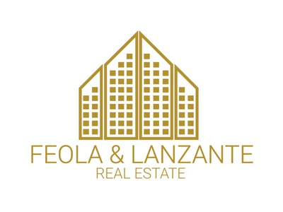 Real Estate Agency Logo Design apartment real estate building house art illustrator logo minimal web flat logotype logo design design branding