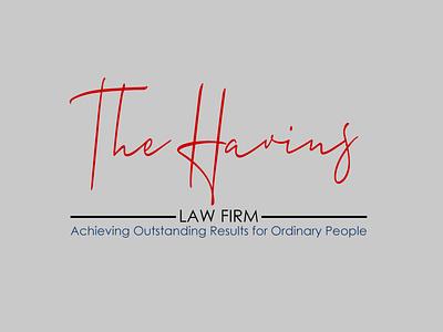 Hand Drawn Law Firm Logo hand drawn lawyer law firm design logo design flat logo branding