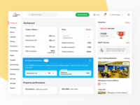OYO OS - Hotel Management System