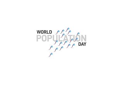 World Population Day concept design facebook post instagram banner instagram post design world population day marketing social media design