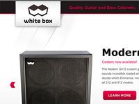 White Box Site